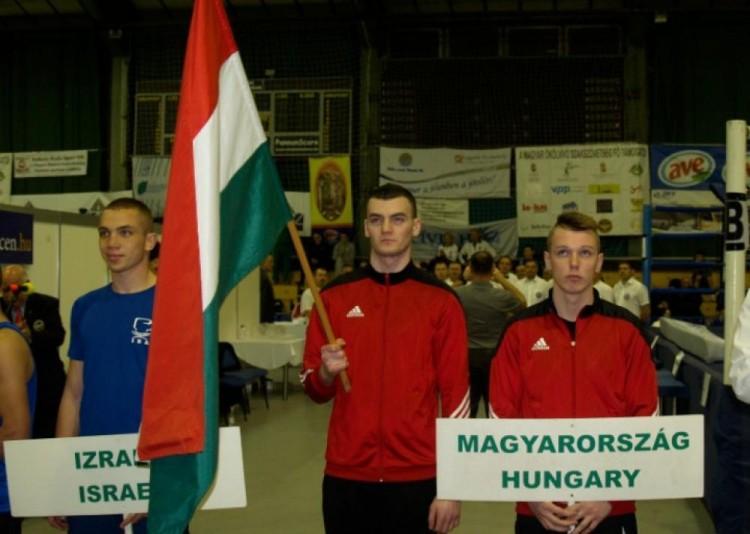 A kiváló felvezetés remek folytatást ígér Debrecenben