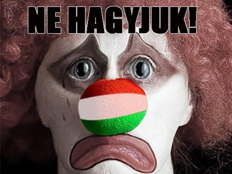 Mozgalmat indítottak Debrecenben: Ne tűrjünk tovább semmit!