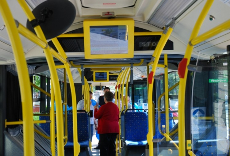 Így közlekedhetünk Debrecenben 20-án