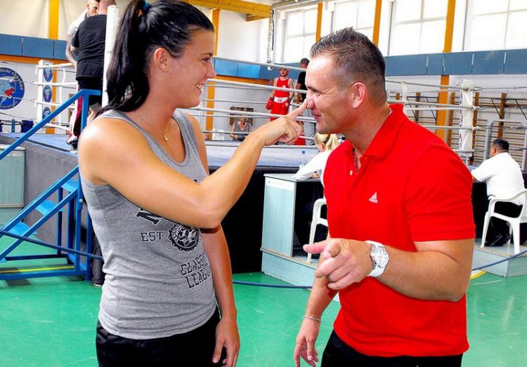 Debrecen ezt a lányt küldi az Európa Játékokra!