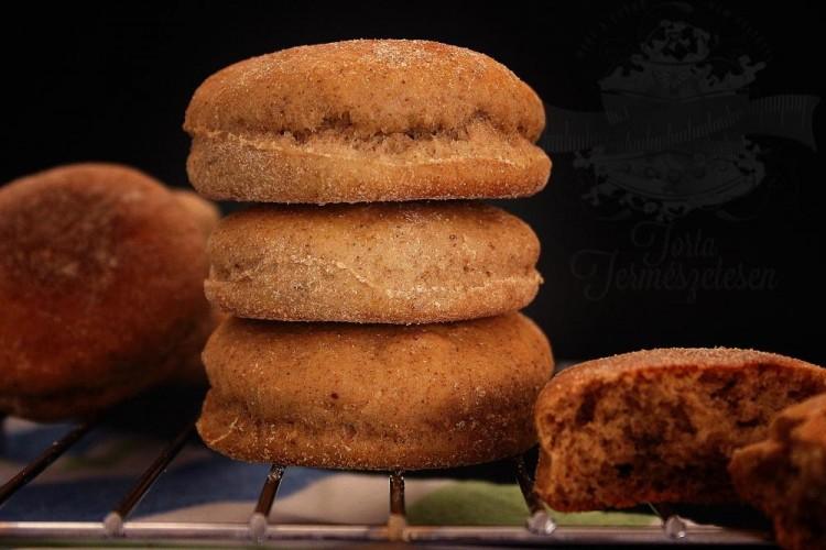 Ide süss! Angol muffin