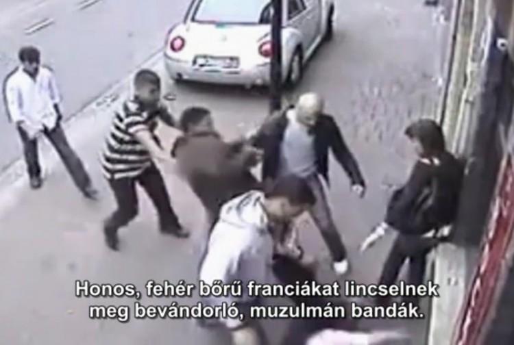 Iszlám bevándorlás: Isten óvja ettől Magyarországot!