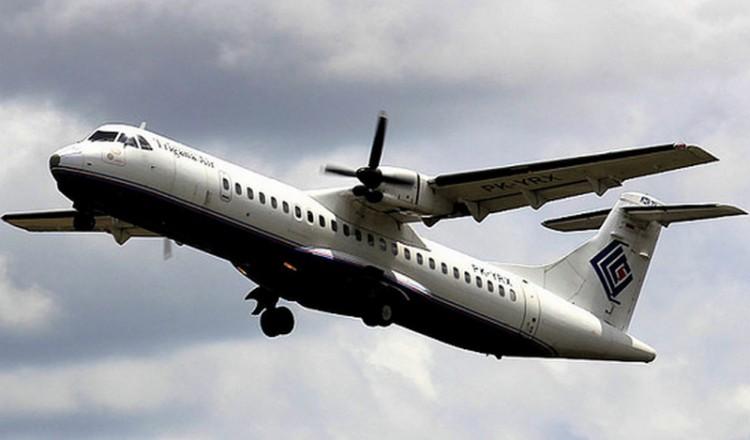 Eltűnt egy utasszállító repülőgép