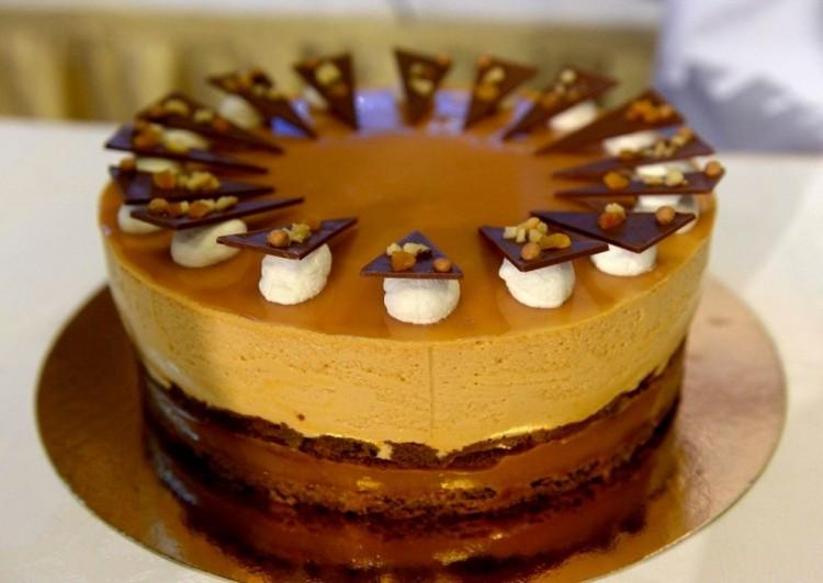 Itt az ország tortájának receptje!