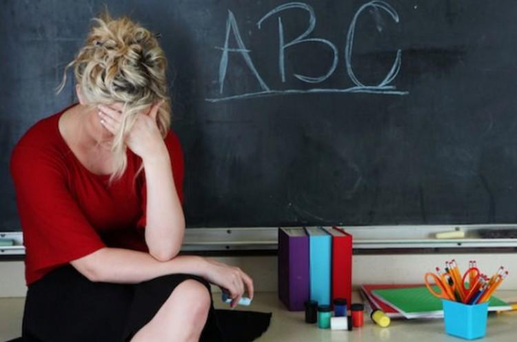 Megalázó feladatot kaphatnak a pedagógusok