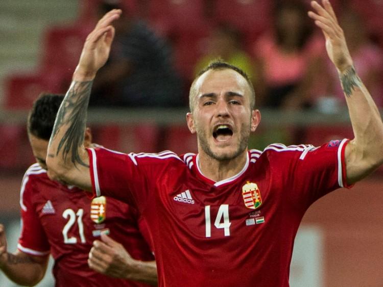 Kikapott és (még) nem EB-résztvevő a magyar fociválogatott