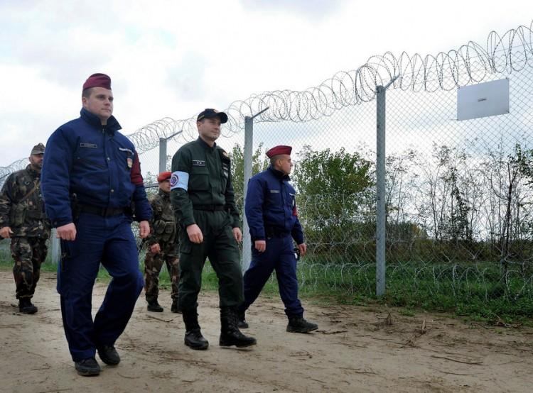 Eddig öt debreceni stadion árába kerültek a migránsok