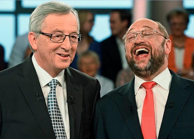 Tévhitűek, Európa lerombolói