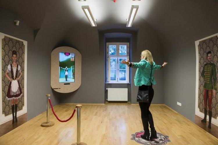 Baktalórántháza ékszere: megnyílt a Dégenfeld Kastélymúzeum