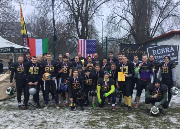 Debreceni diadal a Winter Classicon