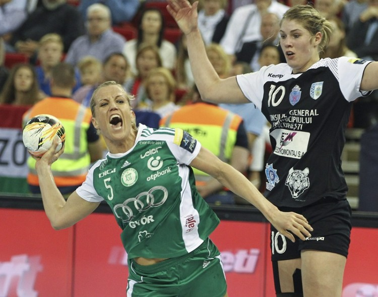 Egy szinte megnyert BL-döntőt vesztettek el a magyarok