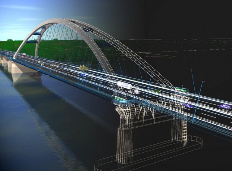 Különleges hídja lesz Debrecennek