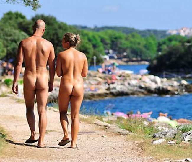 Naturism In Croatia And Dubrovnik, Including Nudist Beaches