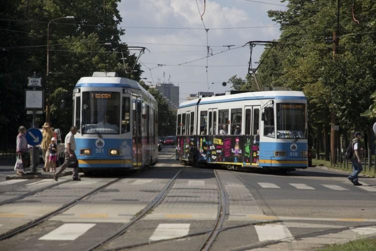 Rövidülhet az 1-es villamos menetideje Debrecenben