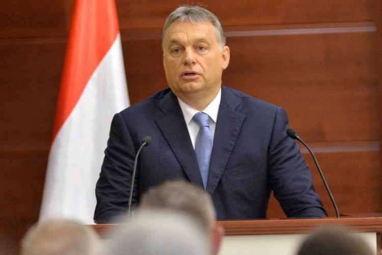 Orbán Viktor felhívással fordult az EU tagországaihoz