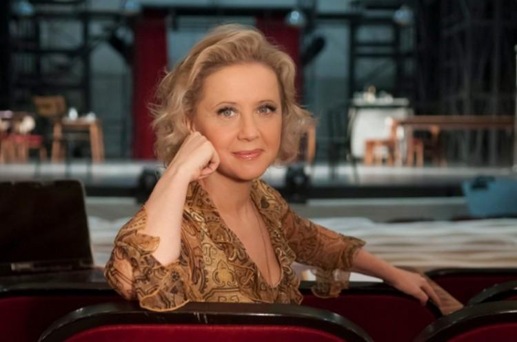 Régi álma válik valóra a magyar színésznőnek
