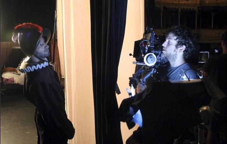 Elindult a filmforgatás Debrecenben