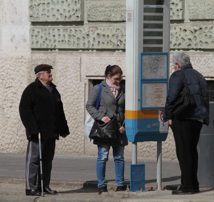 Itt keresse ezeket a megállóhelyeket - üzeni a DKV