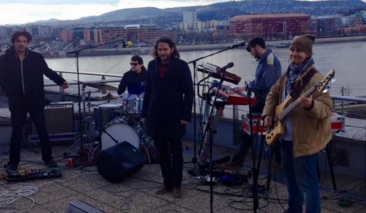 Ismerős ritmusok is felcsendülnek Debrecenben