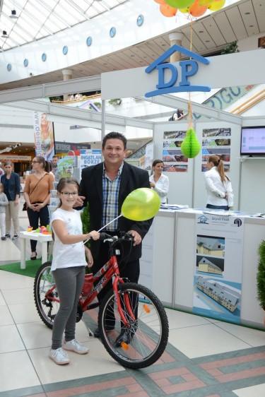 Debreceni gyerekek a jövő okosotthonáról