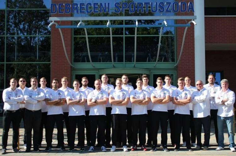A világ legerősebb bajnokságában próbálkozhat a Debrecen