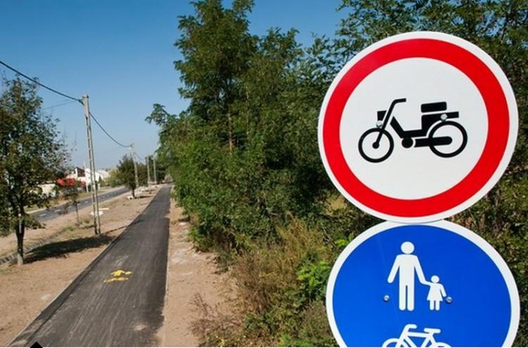 Debrecent összekötik Egerrel és Nagyváraddal – bicikliúton