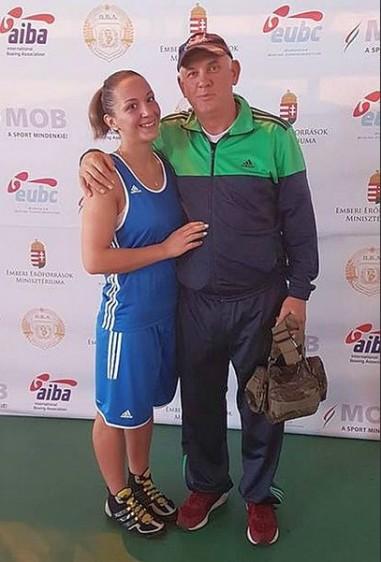 Debreceni bajnoka van Budapestnek