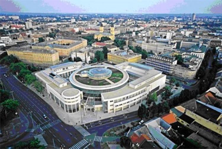 Közlekedési konferencia Debrecenben
