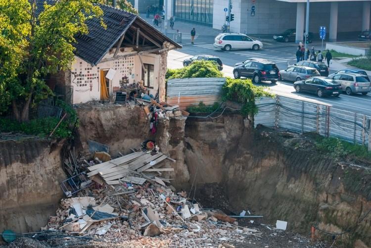 Debreceni katasztrófa: segít az önkormányzat