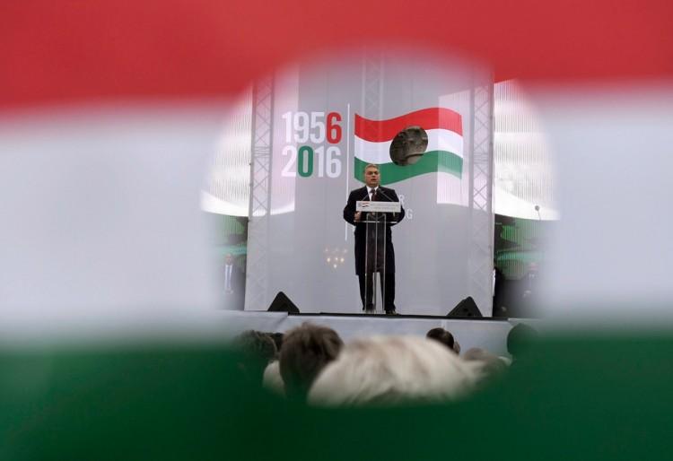 Orbán Viktor: a magyaroknak van tehetségünk a szabadsághoz