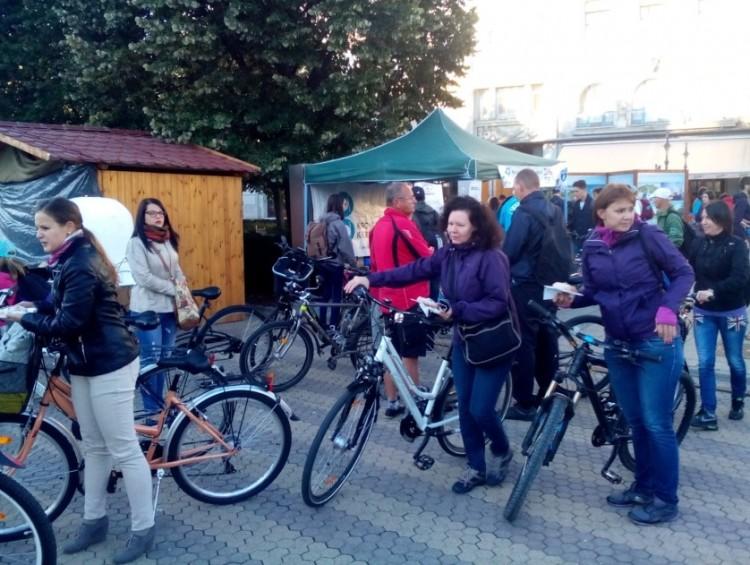 A biciklisek nagy ajándékot kaphatnak a kormánytól