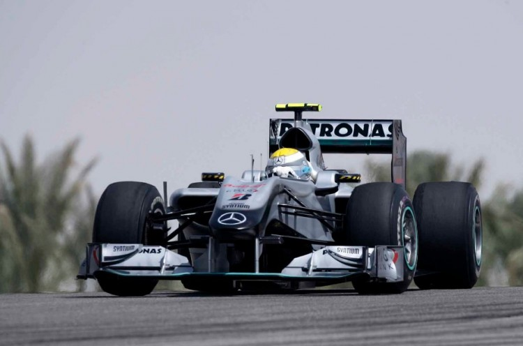 Rosberg ezt is behúzta