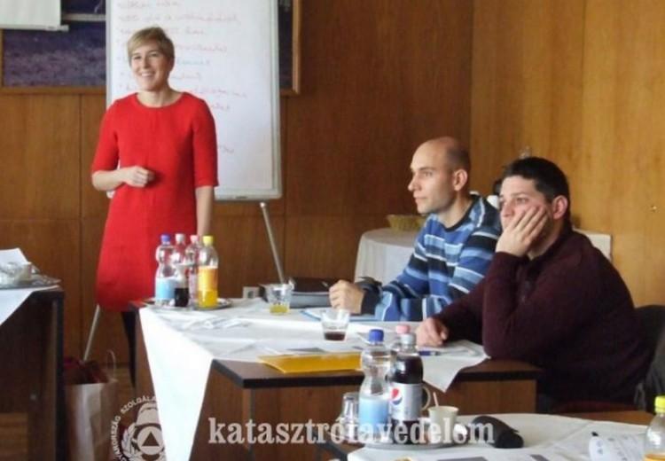 Nemek közötti egyenlőségről Debrecenben