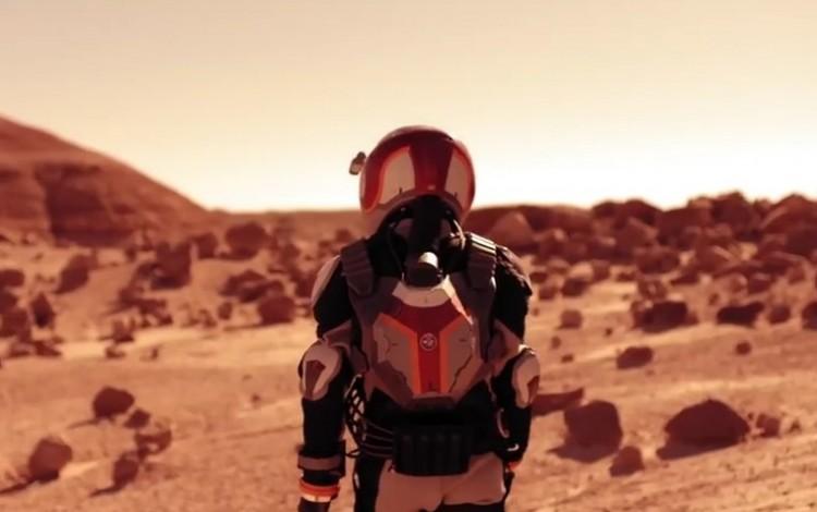 Kezdődik a Mars meghódítása - a szemünk láttára