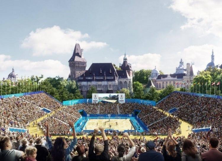 Az egyetem tudja, hogy az olimpia jó lenne Debrecennek