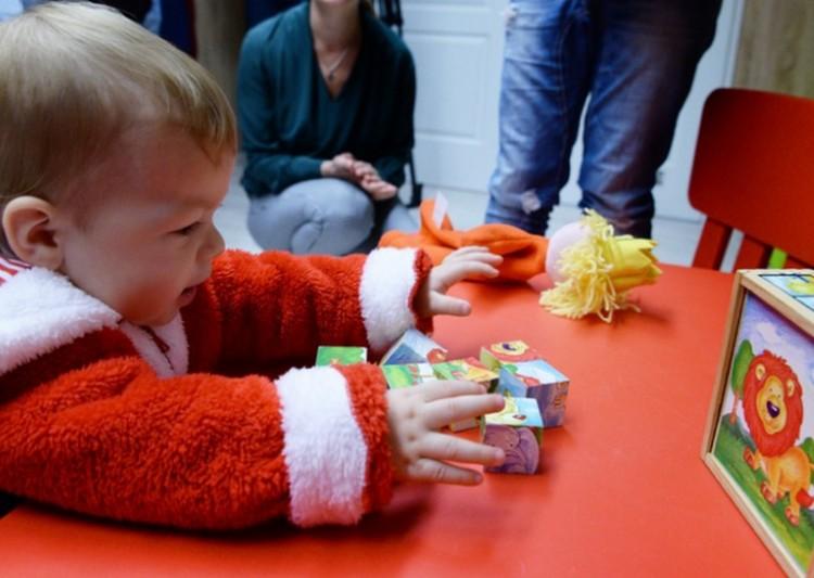 Debrecenben már a kisbabák is mehetnek az egyetemre