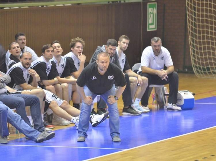 Edzőváltás Debrecenben: betelt a pohár