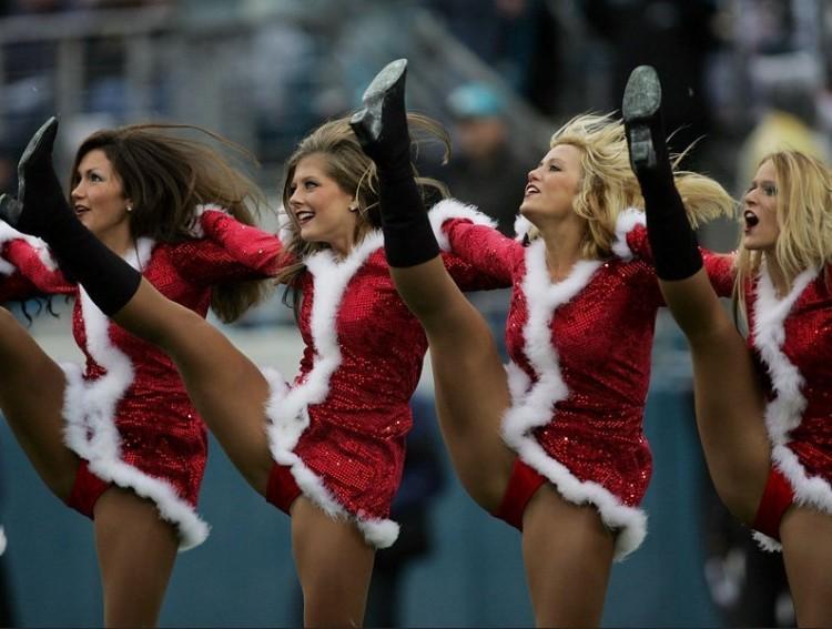 Sokak örömére az NFL-nek a karácsony sem szent