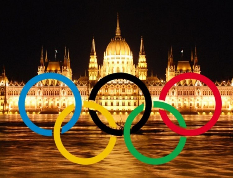 Példaképek szegődtek a budapesti olimpiai pályázat szolgálatába