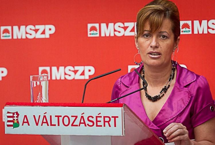 "A hajdú-bihari MSZP-s kifakadt: ""Magyarország fuldoklik"""