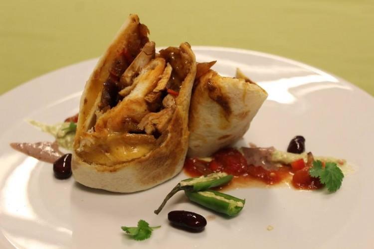 Recept: enchilada