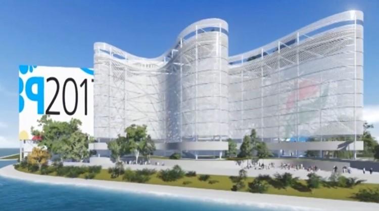 Elkészült a Duna Aréna - az olimpiától függetlenül