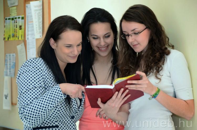 Testnevelőket, ellátáslánc-menedzsereket is képeznek Debrecenben