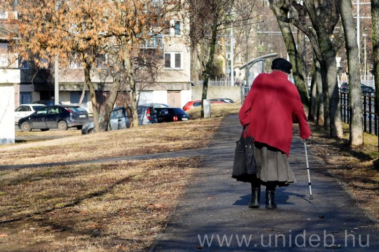 Öregszik? Nézze, mit kutatnak a Debreceni Egyetemen!