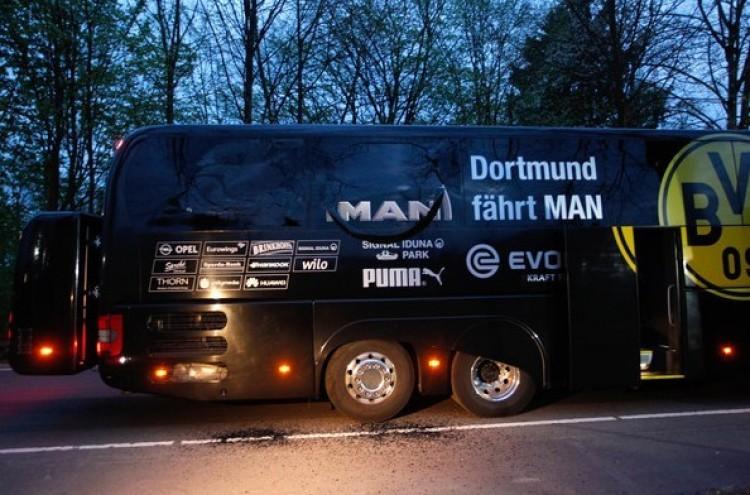 Iszlamisták robbanthattak Dortmundban