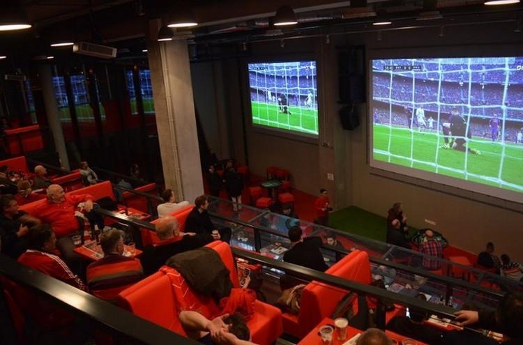 Minőségi foci a Nagyerdei Stadionban