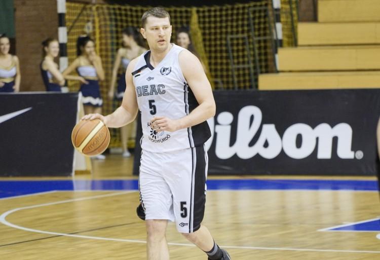 Kiütéses sikerével alapszakasz-győztes a Debrecen