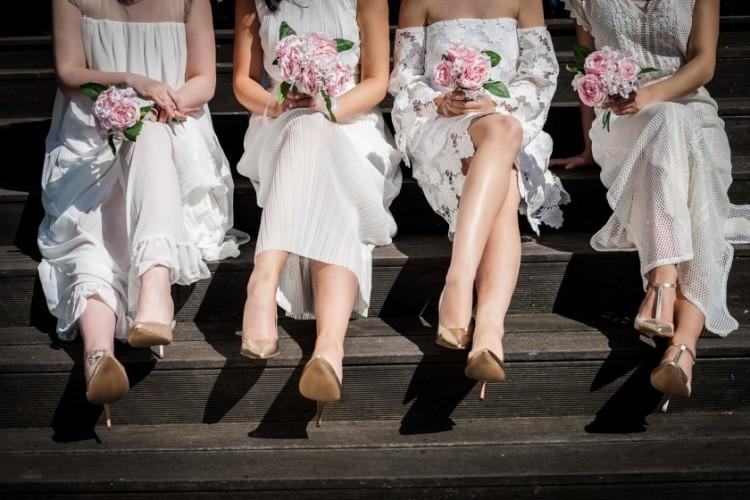 Így néz ki egy trendi menyasszony idén - Cívishír.hu 761abf632c