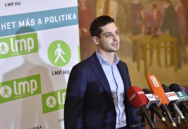 LMP: készül a Fidesz-MSZP nagykoalíció