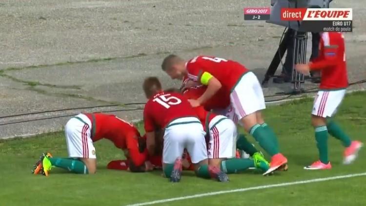 Van remény, hogy ismét nagy lesz a magyar foci!
